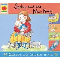 Sophie and the New Baby (Paperback, New edition): Laurence Anholt