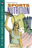 Complete Guide to Sports Nutrition (Paperback): Monique Ryan
