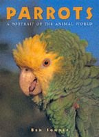 Parrots (Hardcover, illustrated edition): B. Sunder