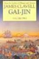 Gai-Jin - A Novel of Japan (Large print, Paperback, Large type edition): James Clavell