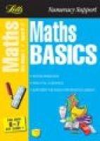 Maths Basics - Ages 6-7 (Paperback, Rev ed): Paul Broadbent, Peter Patilla