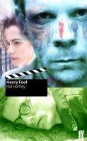 """Henry Fool"" (Paperback): Hal Hartley"
