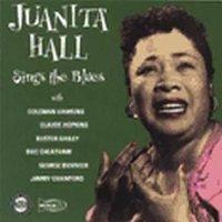 Juanita Hall - Sings The Blues (CD): Juanita Hall