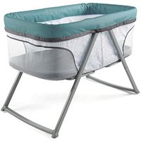 Ingenuity FoldAway Rocking Bassinet ? Beaumont: