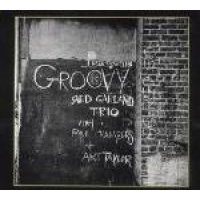 Red Garland - Groovy (CD): Red Garland