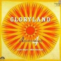 Anonymous 4 - Gloryland (Anger, Marshall) (CD): Anonymous 4