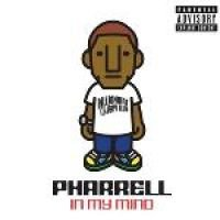 Pharrell - In My Mind (CD): Pharrell