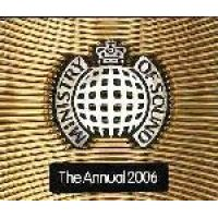 Ministry of Sound: Annual 2006 (CD, Imported): Various Artists