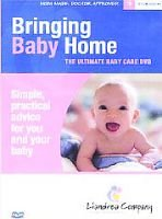 BRINGING BABY HOME (Region 1 Import DVD):