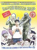 The Lemon Grove Kids (Region 1 Import DVD): Mike Cannon, Ray Dennis Steckler