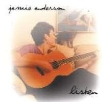Jamie Anderson - Listen (CD): Jamie Anderson