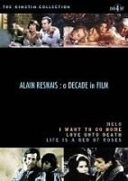 Alain Resnais: Decade in Film (Region 1 Import DVD):