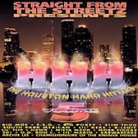 Paid In Full - Houston Hard Hitters 5 / Various (CD): Paid In Full