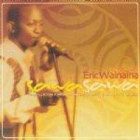 Eric Wainaina - Sawa Sawa (CD): Eric Wainaina