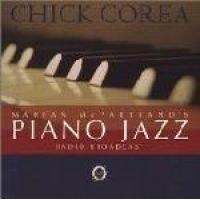 Chick Corea - Marian Mcpartland's Piano Jazz CD (2002) (CD): Chick Corea