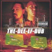 Immortal Soldierz - The Dee Ef Dub (CD): Immortal Soldierz