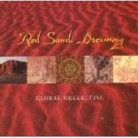 Red Sands Dreaming (CD):