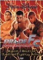 Pride FC - New Blood (DVD):