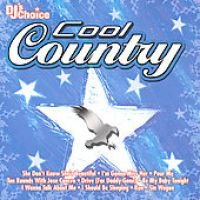 DJ's Choice: Cool Country (CD): DJ's Choice