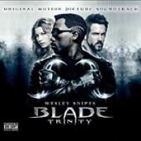 Original Soundtrack - Blade Trinity St (CD): Original Soundtrack, Various Artists