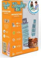 3Doodler Architecture Activity Kit (No Pen):