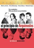 El Pricipio de Arquimedes (Spanish, Region 1 Import DVD):