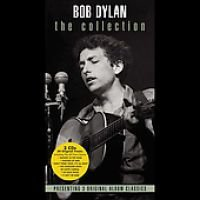 Bob Dylan - Coll 2: Freewheelin / Times Changin / Another Side (CD): Bob Dylan