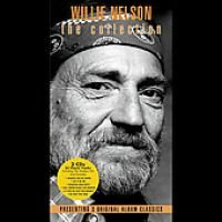 Willie Nelson - Coll 2: Always On Mind / To Lefty / Pancho & CD (2005) (CD): Willie Nelson