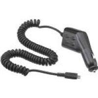 BlackBerry Micro USB 12V Car Charger: