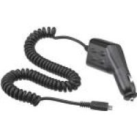 BlackBerry Micro USB 12V Car Charger: