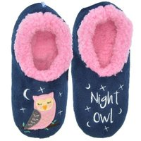 Snoozies!® Night Owl: