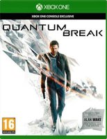 Quantum Break (XBox One):