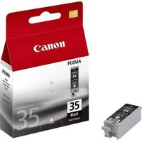 Canon PGI-35 Black Ink Cartridge: