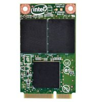 Intel 530 Series Solid State Drive (120GB)(mSATA):