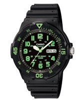Casio MRW-200H-3BV Analog Men's Watch: