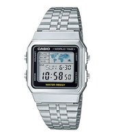 Casio A500WA-1 Digital Watch: