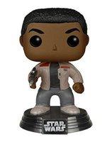Funko Pop Bobble Head Figurine - Starwars Episode 7: Finn: