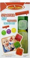 Baby Cubes Starter Kit: