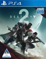 Destiny 2 (PlayStation 4):