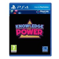 Knowledge Is Power (PlayStation 4):