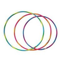 Ja-Ru Sizzlin Cool Fun Hoop (Medium):
