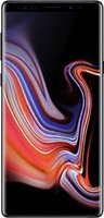 "Samsung Galaxy Note 9 6.4"" Octa-Core Smartphone (128GB)(Android 8.1)(Black):"