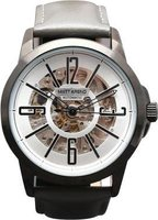 Matt Arend Ma 801 Big Four Skeleton Watch: