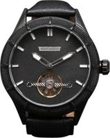 Matt Arend Ma 814 Luminor Space Watch (Black):