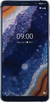 Nokia 9 PureView Smartphone With Free Wireless Docking Station (Single SIM):