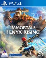 Immortals Fenyx Rising (PlayStation 4):
