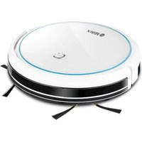 Milex Intellivac 3-in-1 Robot Vacuum, Sweep & Mop with WiFi: