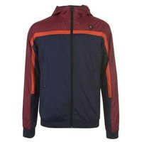 Jack & Jones Mens Sum Lightweight Jacket (Rhodendron) [Parallel Import]: