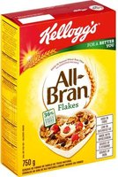 Kellogg's All-Bran Flakes (750g):