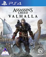 Assassin's Creed: Valhalla (PlayStation 4):
